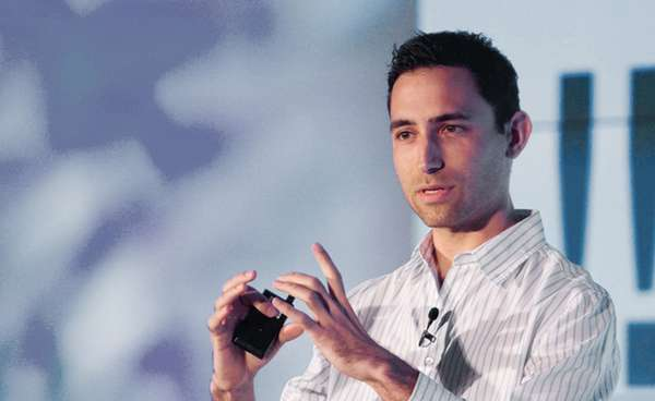 Scott Belsky Portable Talks
