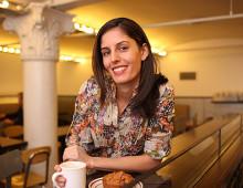 Soraya Darabi, Foodspotting/Zady