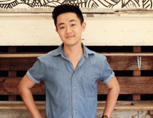 Benjamin Law, Writer